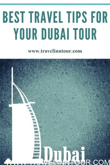 tips for first time travel to dubai 2 - 8 Best Tips For First Time Travel To Dubai