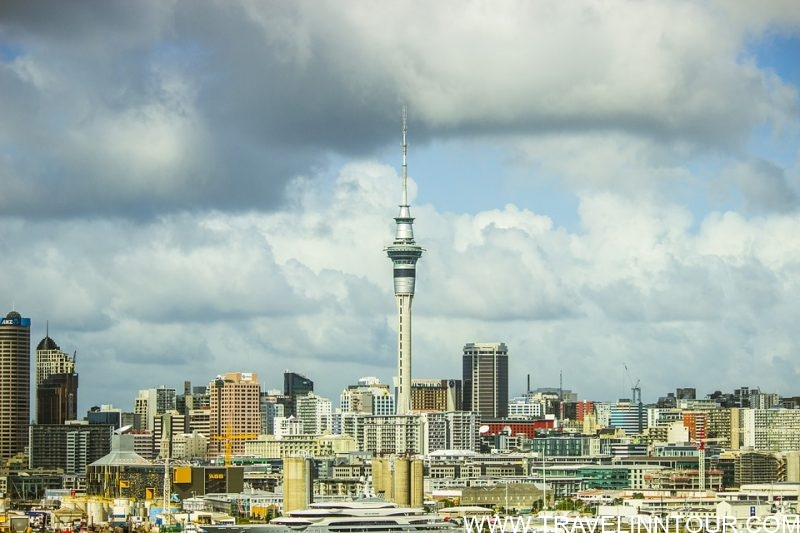 Best Cities To Live In New Zealand
