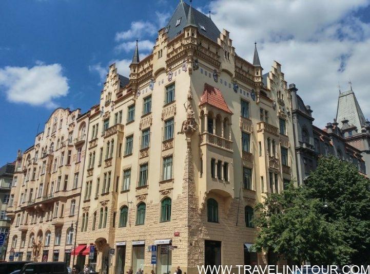 Josefov Prague Ghetto - Prague Travel Guide