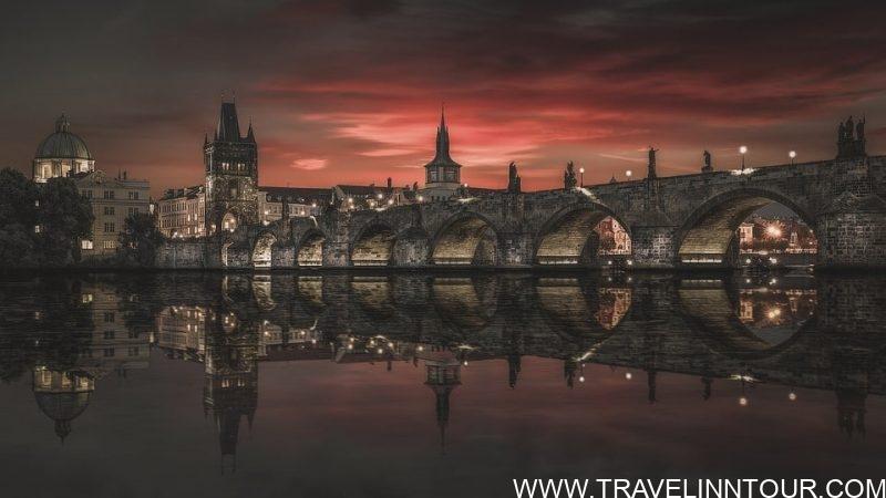 Prague Charles Bridge e1583864157977 - Prague Travel Guide