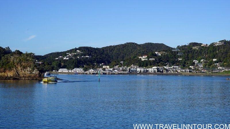 Selwyn, Paihia New Zealand
