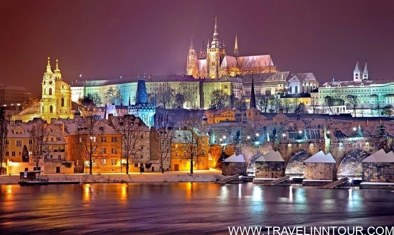 prague castle e1583864061972 - Prague Travel Guide