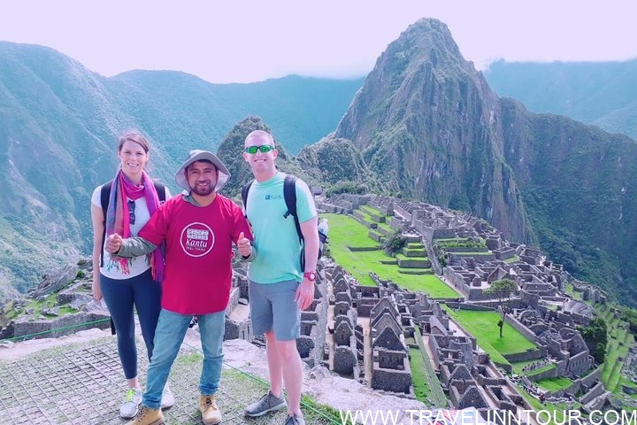06 - The Good and Bad of Machu Picchu