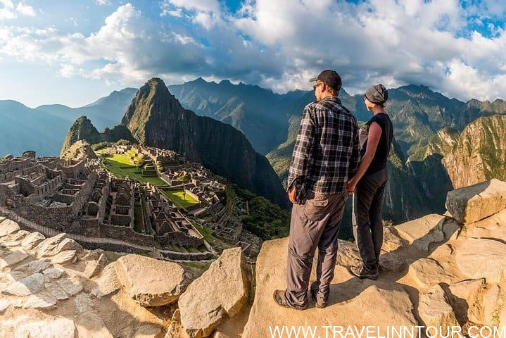 34 - The Good and Bad of Machu Picchu