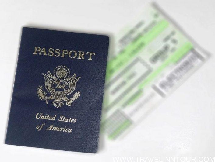 Family Vacation In Costa Rica Passport