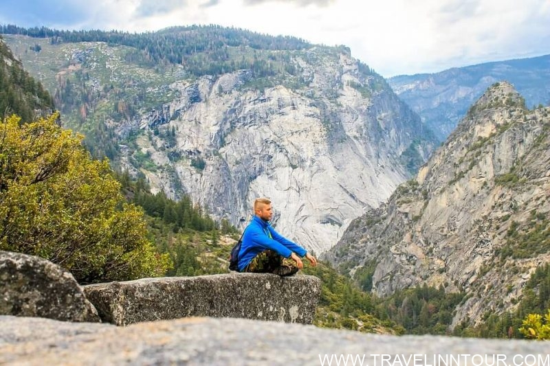 Top 9 Must-See Attractions In Yosemite