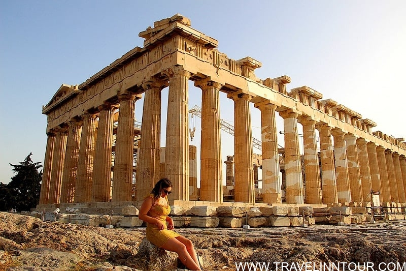 Acropolis Athens - Athens Travel Guide, Simple Guidance For You
