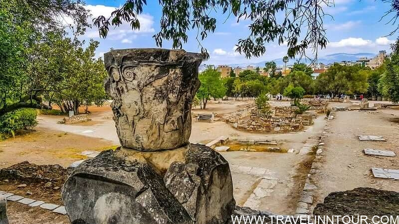 Ancient Agora Athens - Athens Travel Guide, Simple Guidance For You