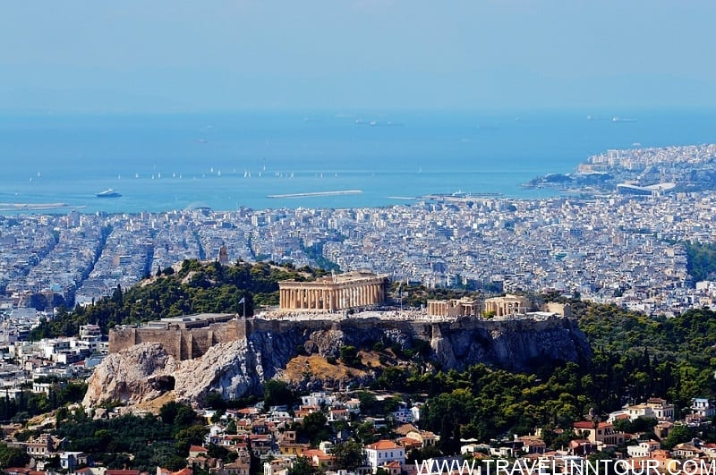 Athens Greece Athens Travel Guide - Athens Travel Guide, Simple Guidance For You