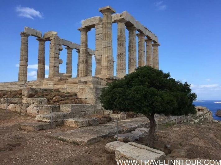 Cape Sounion Temple of Poseidon - Athens Travel Guide, Simple Guidance For You