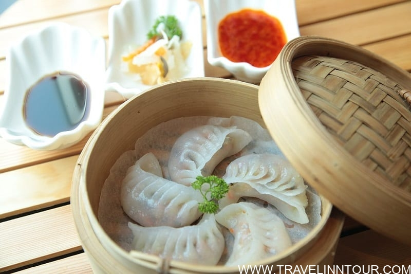 Dimsum Chinese Cuisine 1 - What to Do In Chinatown, Singapore