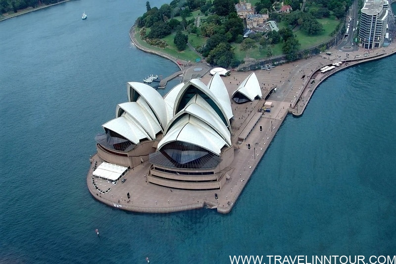 Sydney Opera House - The Ultimate Travel Guide To Sydney, Australia