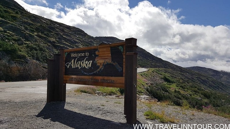 Alaska USA 1 - Top 10 Travel Destinations For Weed Lovers