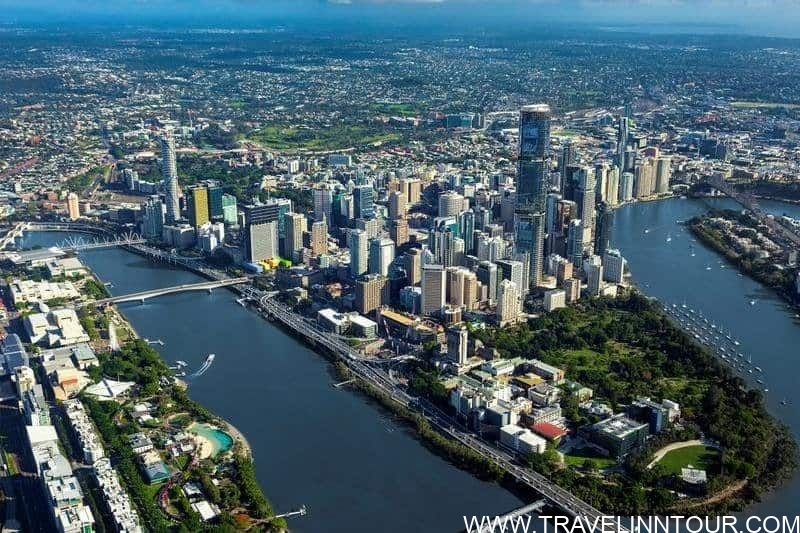 Brisbane Travel Guide - Brisbane Travel Guide | Exploring Brisbane, Australia