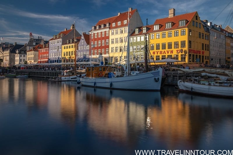 Denmark - Top 10 Travel Destinations For Weed Lovers