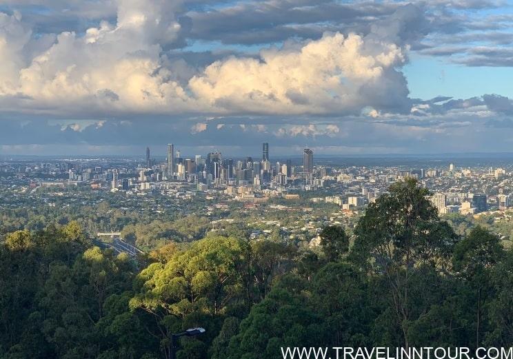 Mt Coot tha Lookout - Brisbane Travel Guide | Exploring Brisbane, Australia