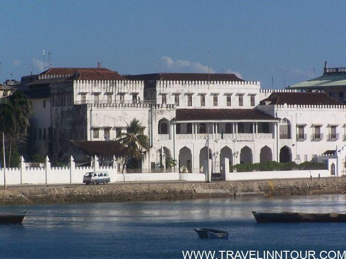 Palace Museum Beit el Sahel - Stone Town, Intrigues Of The Zanzibar