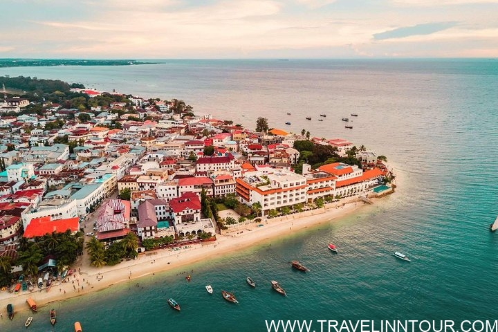 Stone Town - Stone Town, Intrigues Of The Zanzibar