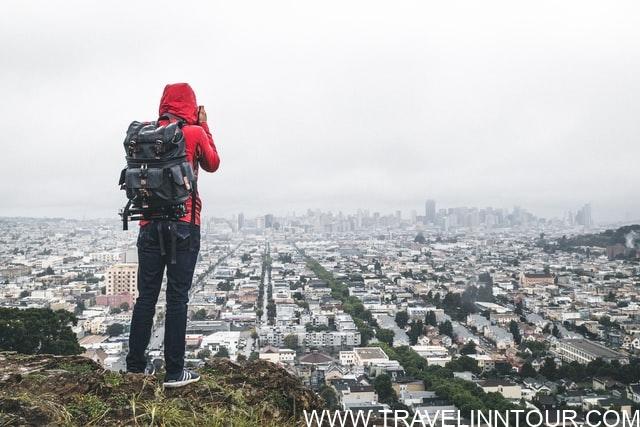 backpacking list for female travelers