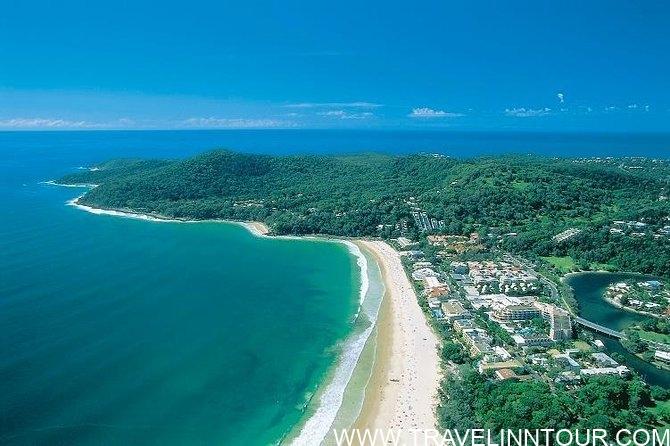 sunshine coast hinterland - Brisbane Travel Guide | Exploring Brisbane, Australia