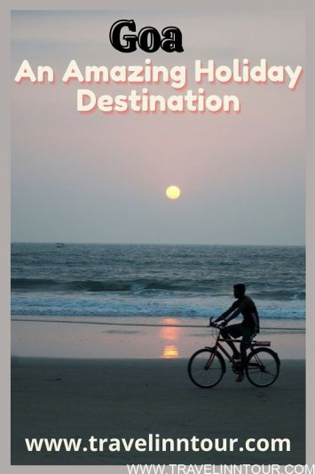 Best Things to Do in Goa for an Amazing Holiday Travel Inn Tour