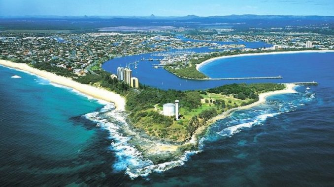 Caloundra - Tourist Destinations In Queensland, Australia