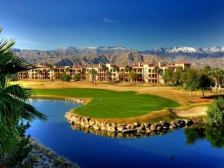 Family Golf Resorts for Holidays