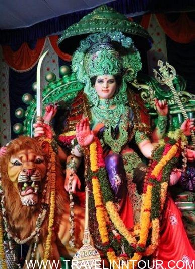 Famous Devi Temples in Uttarakhand