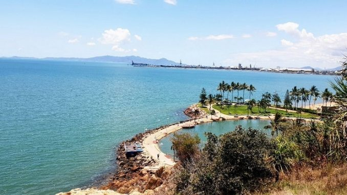 Townsville - Tourist Destinations In Queensland, Australia