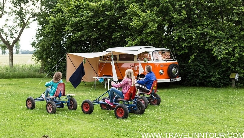 Camping Holidays with Children_2
