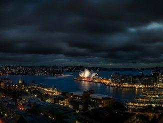 Vacation in Sydney Australia