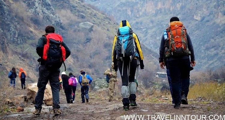 Armenia Trekking - what is famous in Armenia