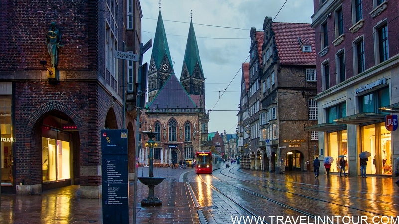 Bremen Travel Guide