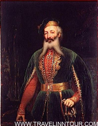 General Allard Jean Francois Allard