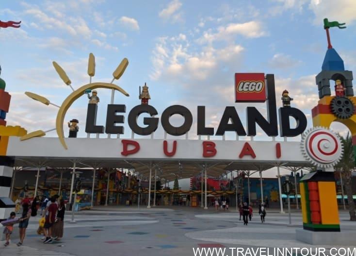 Legoland Dubai Dubai parks and resorts 1