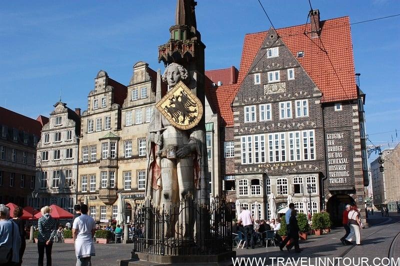 Roland Marketplace Unesco World Heritage