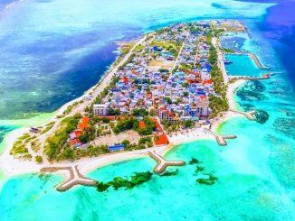maafushi village 2