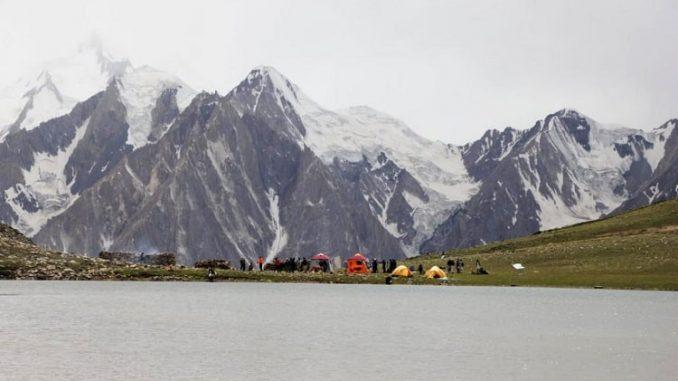 Rush Lake 1