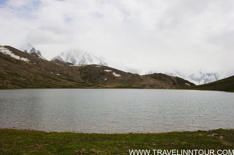 25th highest lake in the world