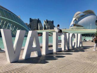 valencia travel guide A first class travel destination