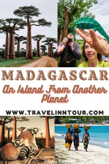 Amazing Madagascar An Island From Another Planet Travel Inn Tour