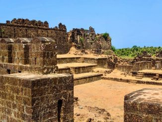 Archaeological Tourism The Lost Indian cities