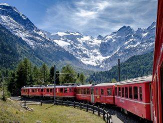 Glacier Express1