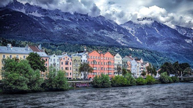 Innsbruck Austria Travel Guide