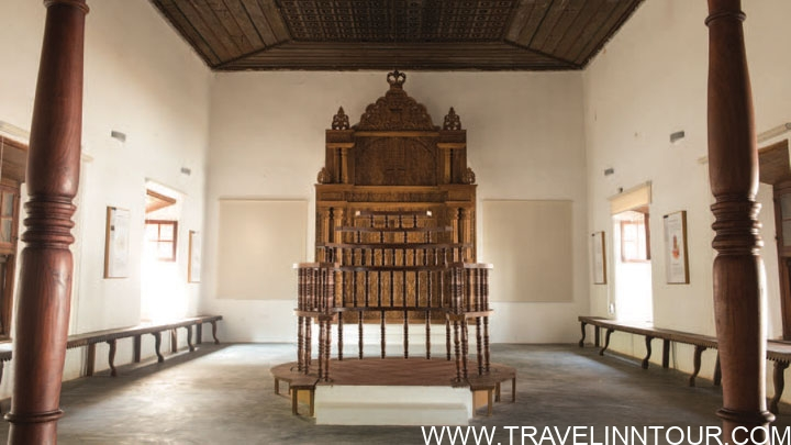 Jews History Museum - Archaeological Tourism