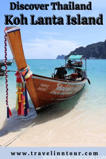 Koh Lanta Island Is It Worth Visiting