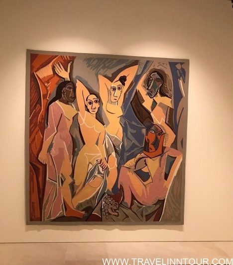 Museo Picasso Malaga - Famous Art Museums
