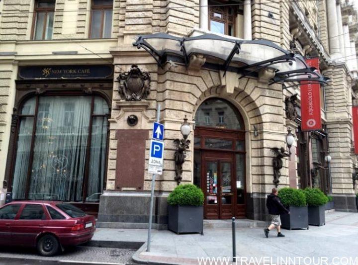 New York Cafe10
