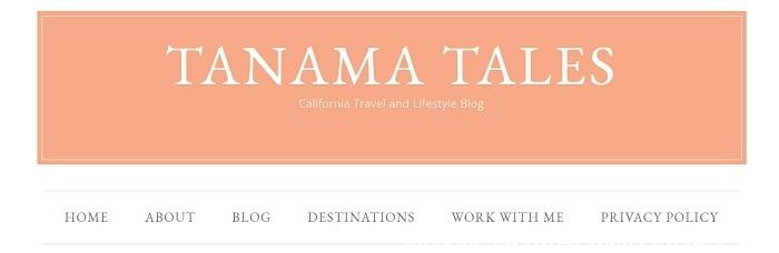 Tanama Tales 1