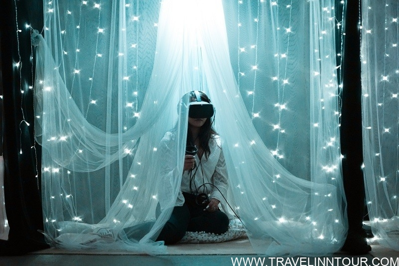 Virtual Travel Effect of COVID on Travel and Tourism